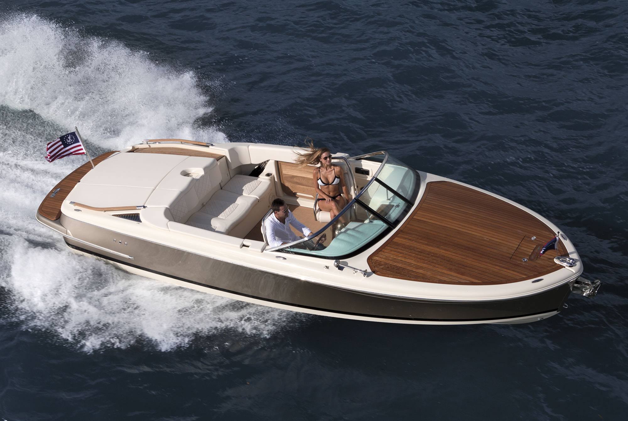 Chris-Craft All-New Capri 25