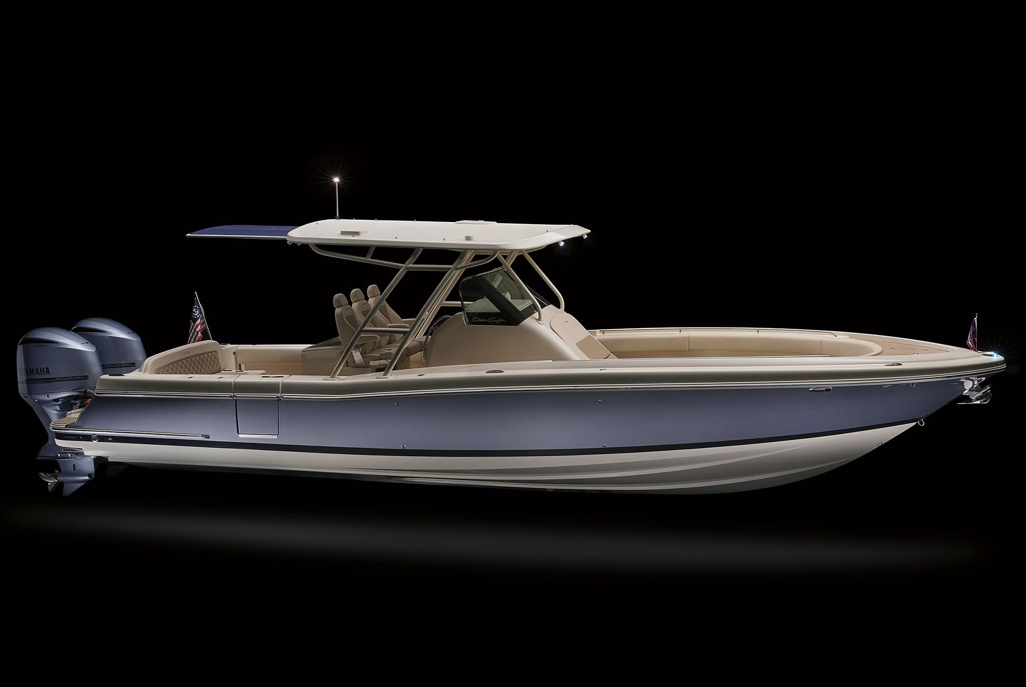 Catalina 34 Chris Craft Boats