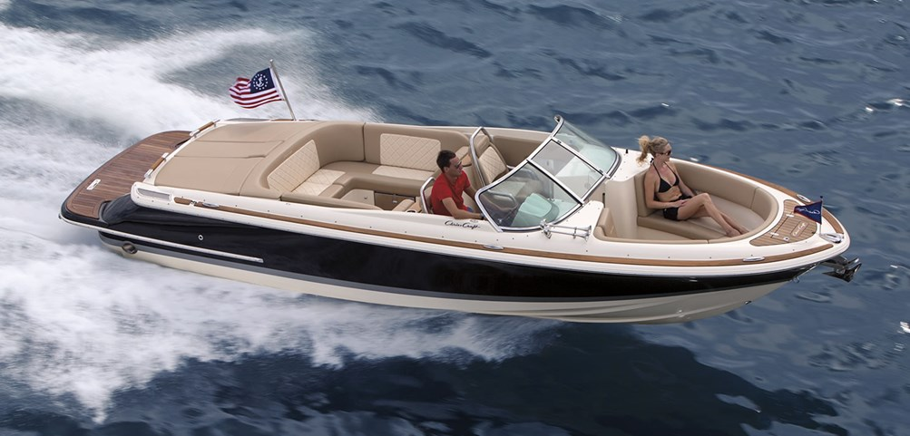 Chris Craft Boats >> Launch Series Chris Craft Boats