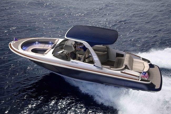 News   Chris-Craft Boats
