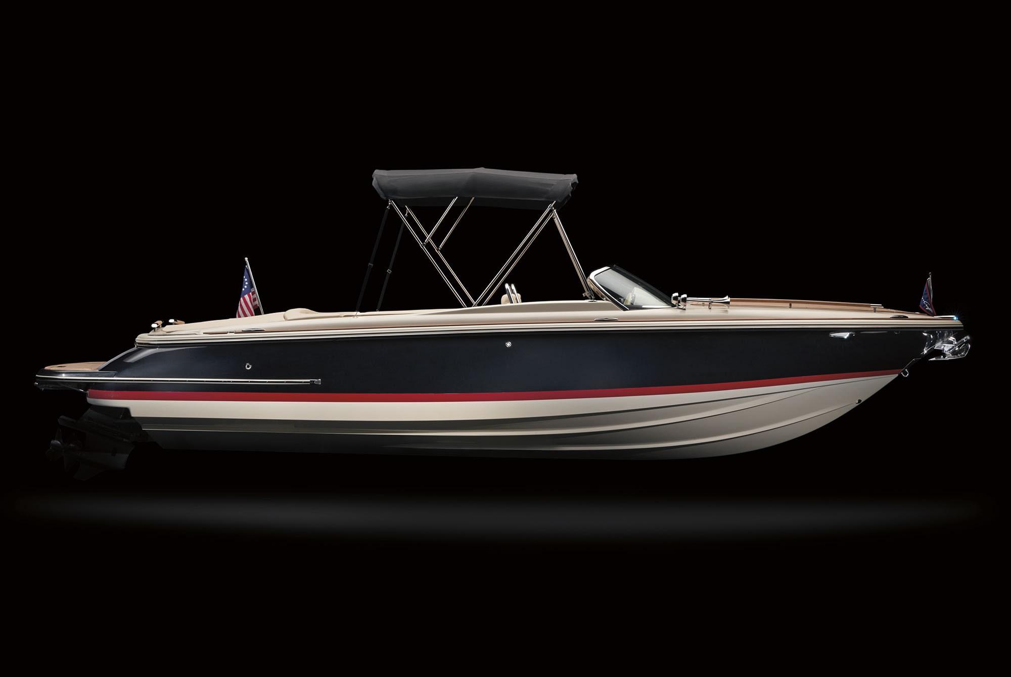 corsair 27 chris craft boats rh chriscraft com Chris Craft Corsair 28 Used Chris Craft Launch 25