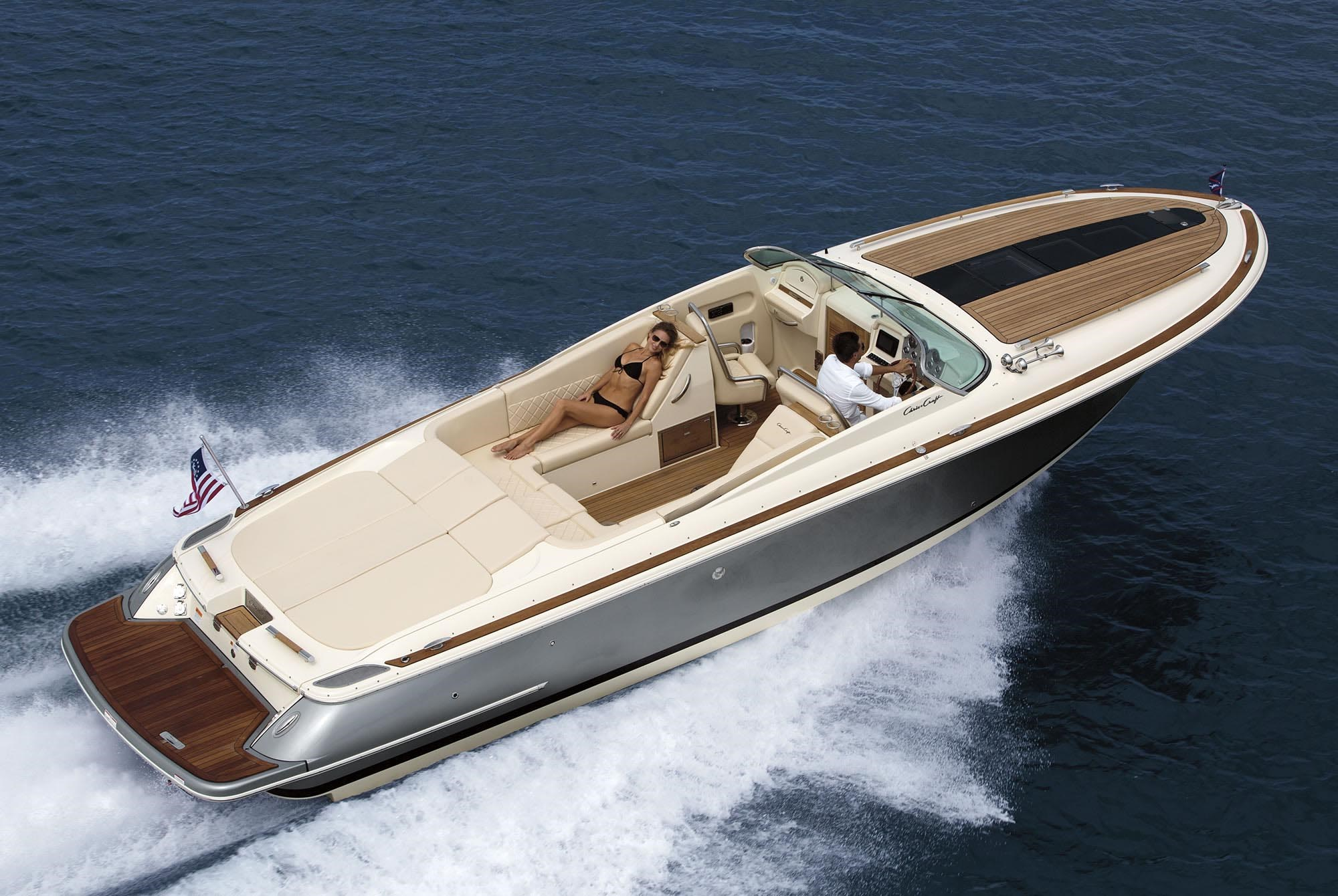News | Chris-Craft Boats