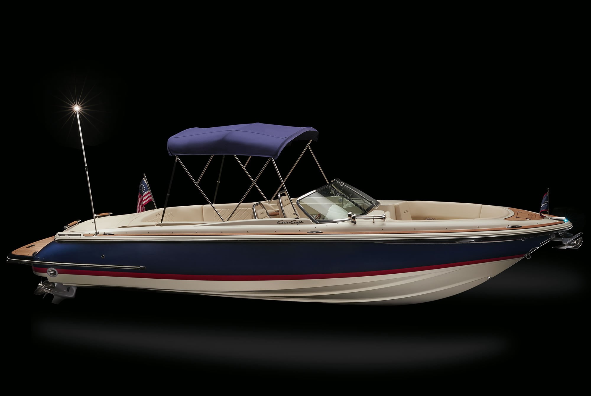 Launch 27 | Chris-Craft Boats