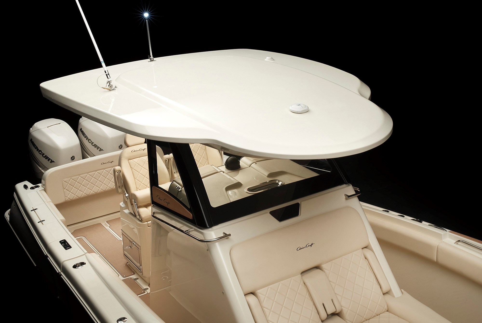Catalina 30 Pilothouse Chris Craft Boats Deck Boat Wiring Diagram Center Console Fishing Outboard