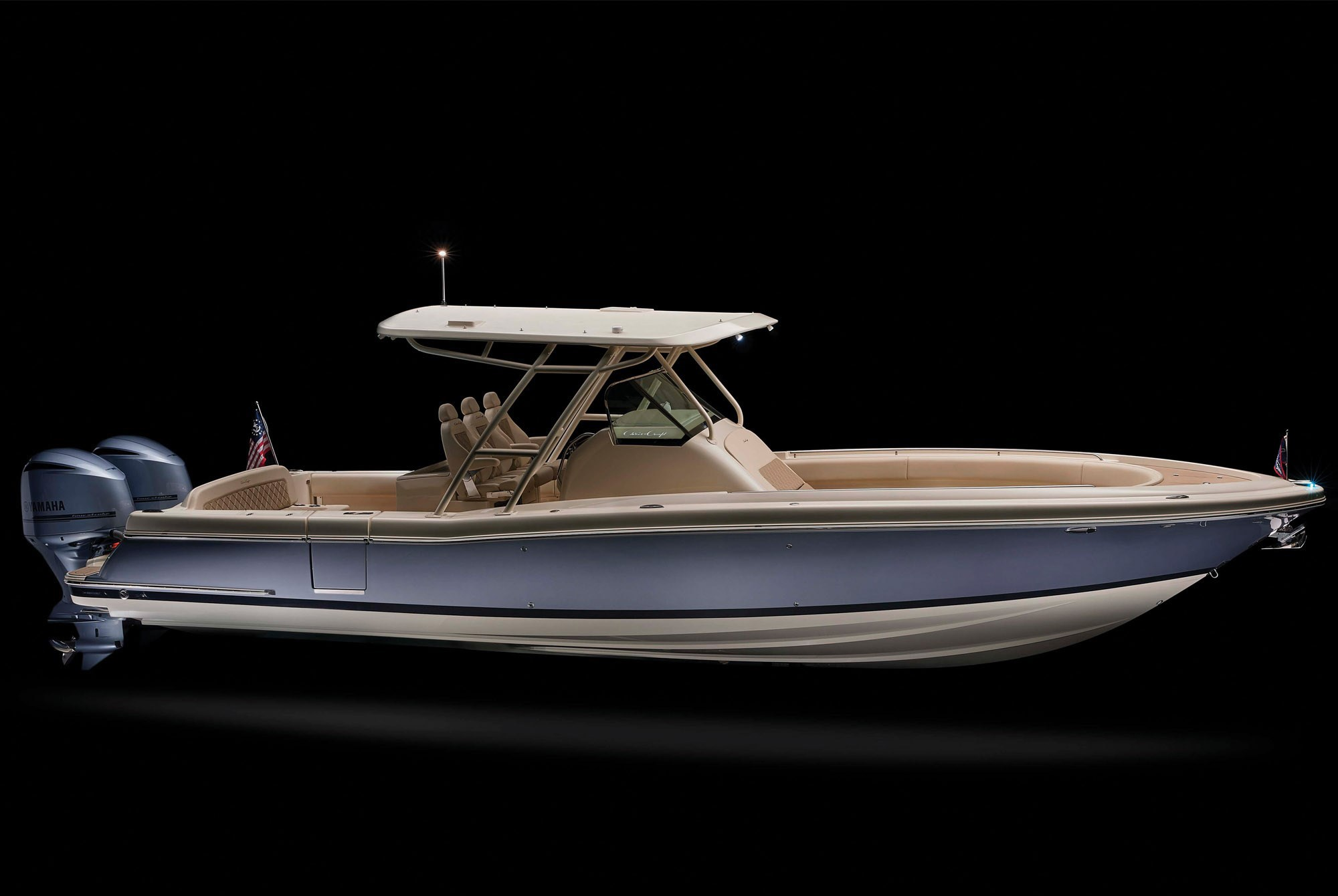 catalina 34 pilothouse, center console boat, fishing boat, outboard boat