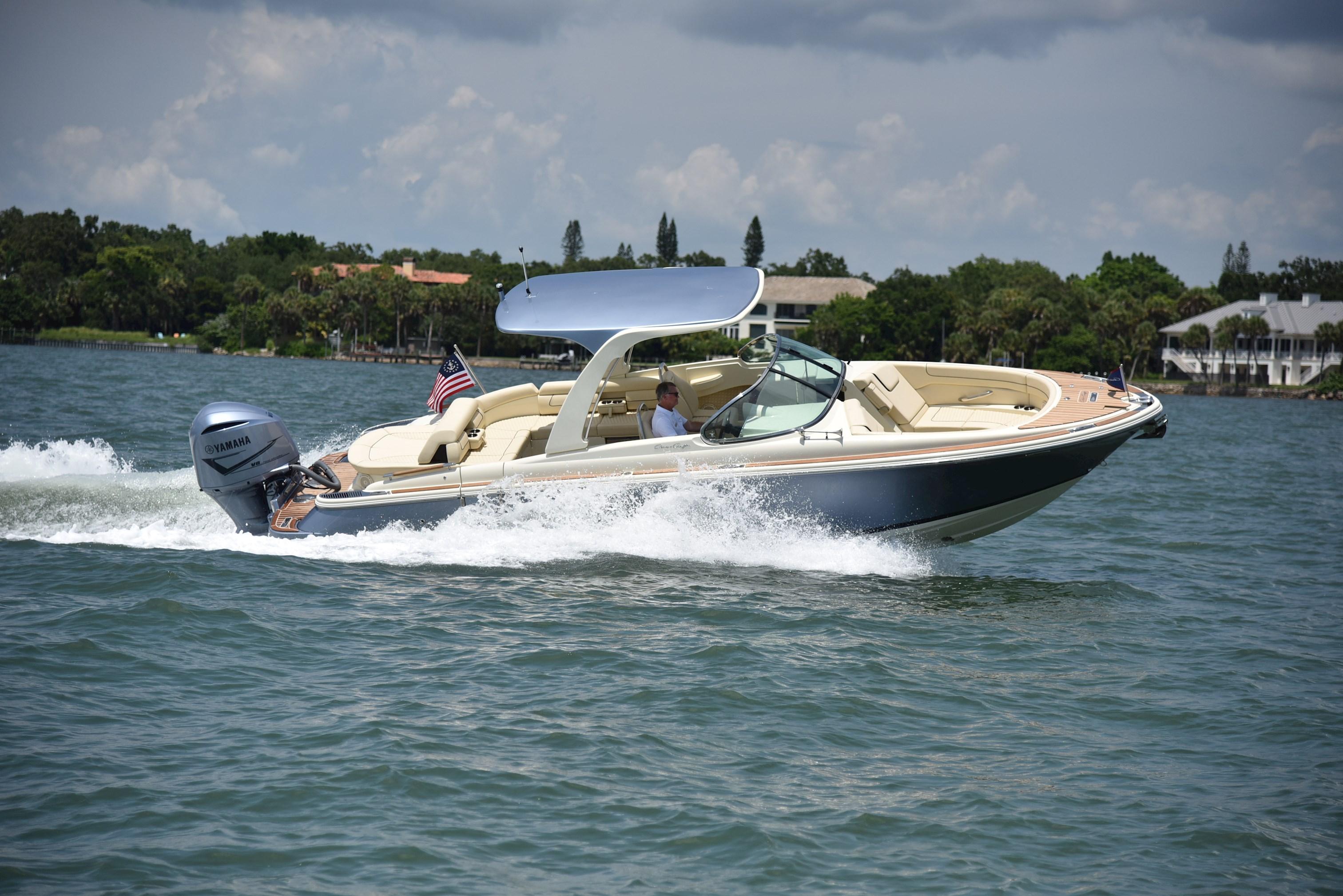 News | Chris-Craft Boats