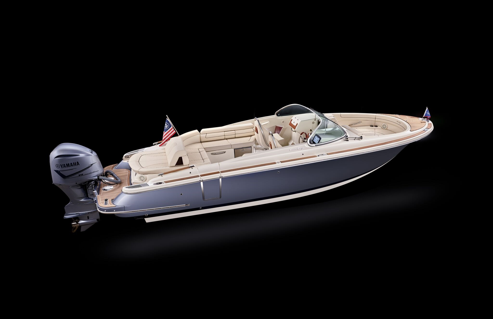Launch 28 GT | Chris-Craft Boats