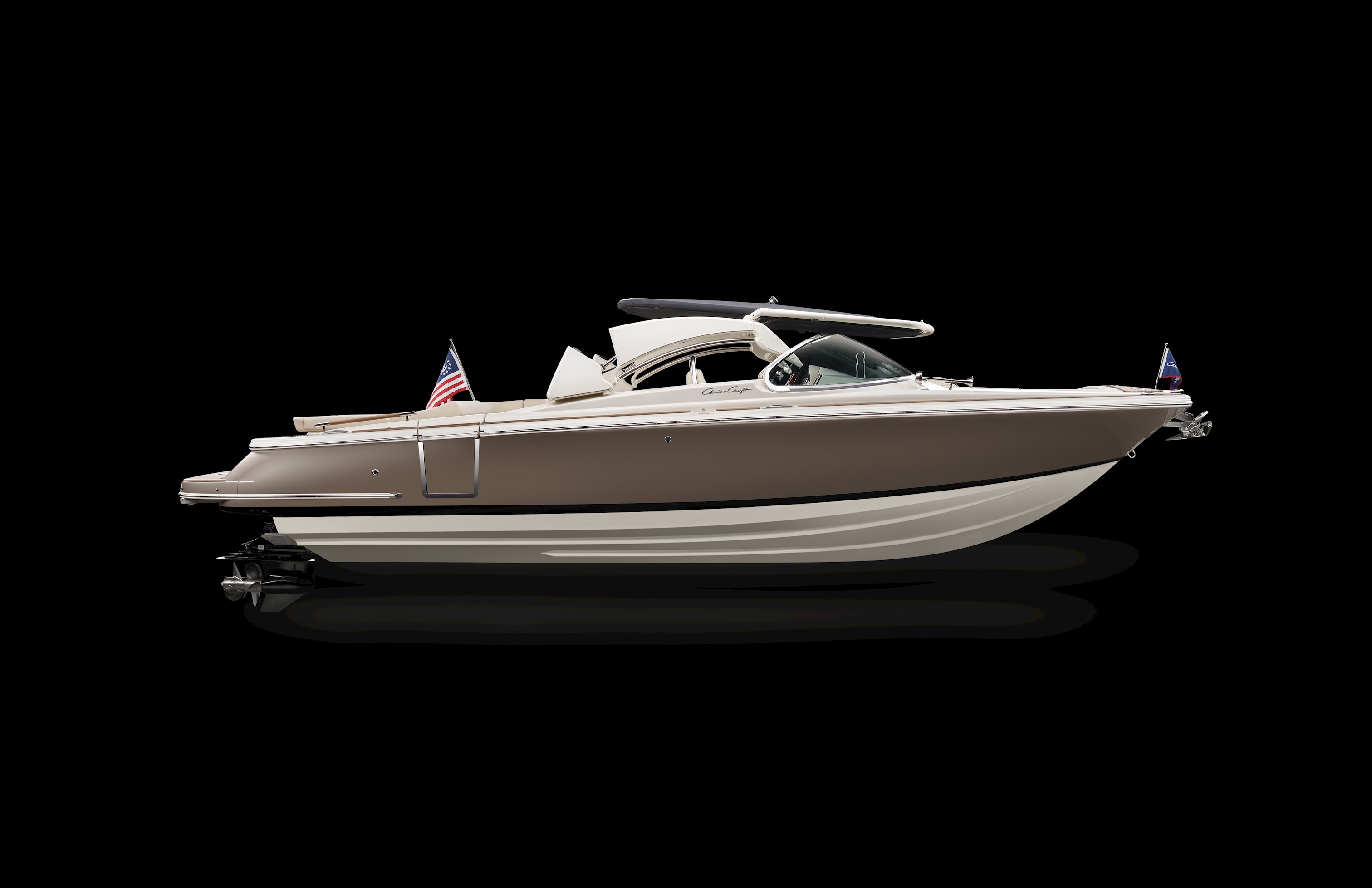 Launch 25 GT | Chris-Craft Boats