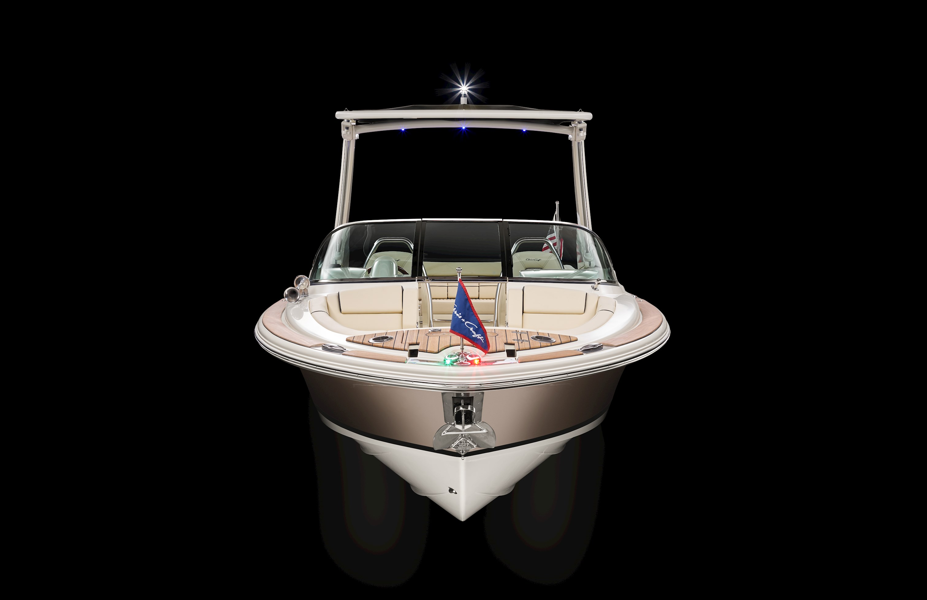 Launch 25 GT   Chris-Craft Boats